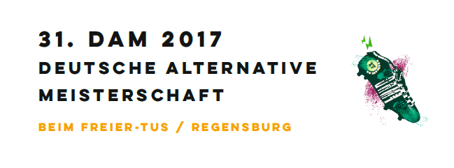 Deutsche Alternative Meisterschaft 2017