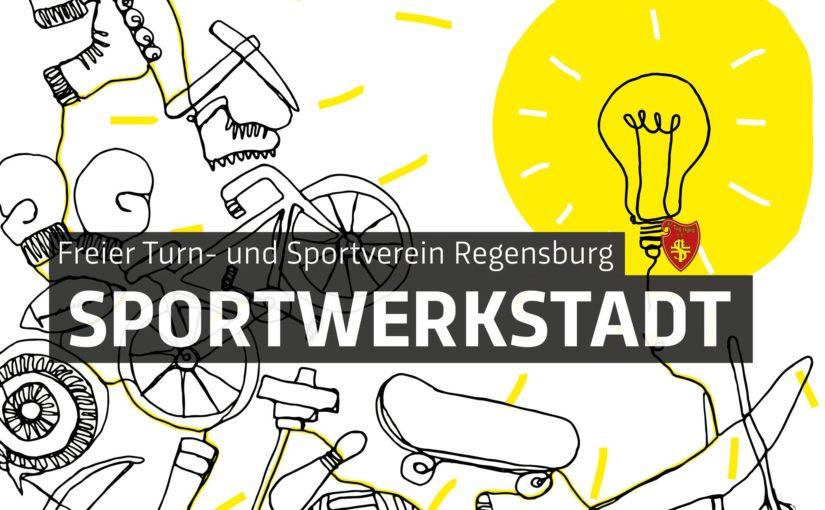 1. Sportwerkstadt am Samstag 07.10.2017 im Degginger